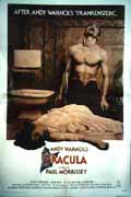 Blood For Dracula Poster 5
