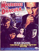 The Brides Of Dracula Poster 5