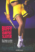 Buffy The Vampire Slayer Poster 1