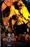 Blair Witch 2: Book of Shadows Poster 2