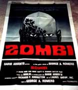 Dawn Of The Dead Poster 6