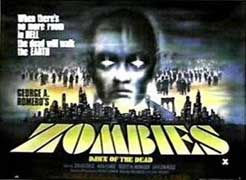 Dawn Of The Dead Poster 9