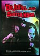 Dr. Jekyll And Sister Hyde Poster 3