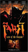 Faust: Love Of The Damned Poster 1