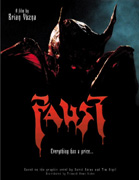 Faust: Love Of The Damned Poster 2