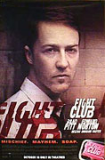 Fight Club Poster 2