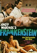 Flesh For Frankenstein Poster 4
