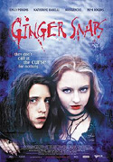 Ginger Snaps Poster 2