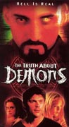 The Irrefutable Truth About Demons Poster