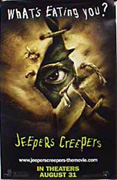 Jeepers Creepers Poster 2