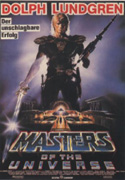 Masters Of The Universe Poster 2