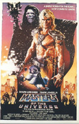Masters Of The Universe Poster 3