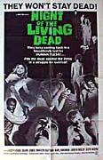 Night Of The Living Dead (1968) Poster 3