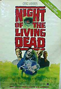 Night Of The Living Dead (1990) Poster 1