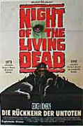 Night Of The Living Dead (1990) Poster 3