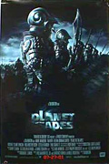 Planet Of The Apes 2001 Poster 1