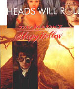 Sleepy Hollow Poster 1