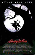 Sleepy Hollow Poster 2