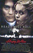 Sleepy Hollow Poster 3