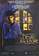 The Devil's Backbone Poster 1