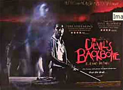 The Devil's Backbone Poster 2