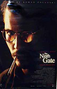 The Ninth Gate Poster 2