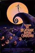 The Nightmare Before Christmas Poster 2