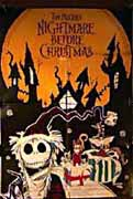 The Nightmare Before Christmas Poster 4