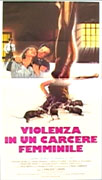 Violence In A Women's Prison Poster 3