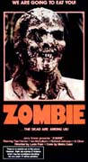 Zombie Poster 2